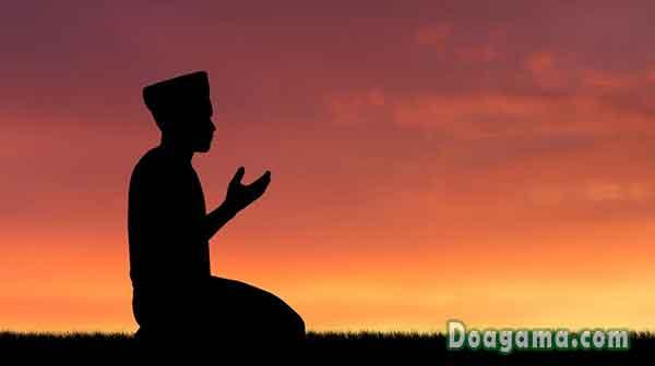 bacaan doa selamat islam