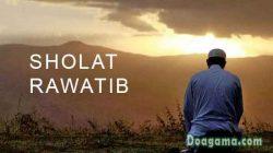 sholat rawatib