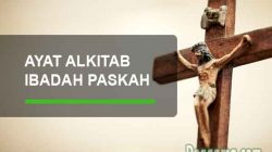 ayat alkitab untuk tentang ibadah paskah