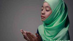 bacaan doa niat puasa syawal