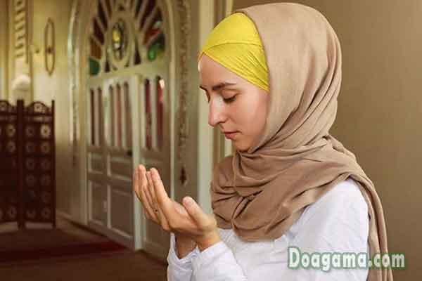 doa minta rezeki yang berlimpah