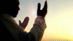 bacaan doa niat puasa awal bulan rajab