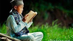 bacaan teks lafadz doa sholawat ummi