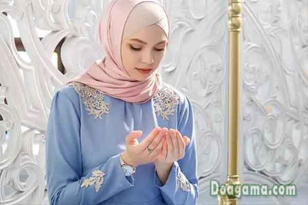 doa menghindari agar terhindar dari sifat iri
