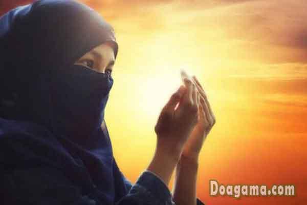 teks lafadz bacaan doa shalawat munjiyat
