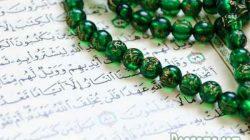 lirik syair bacaan teks doa sholawat badar