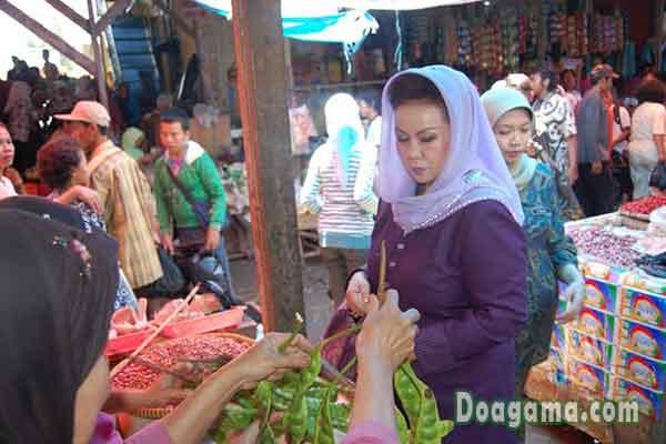 doa ketika masuk pasar