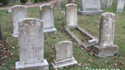 doa ketika melewati kuburan sesuai sunnah