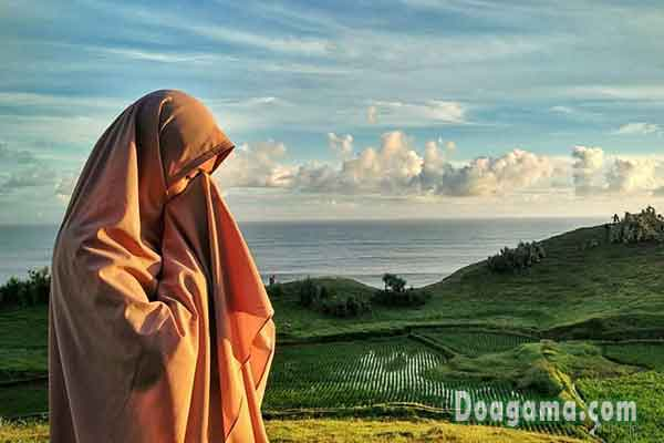doa mohon kekuatan beribadah