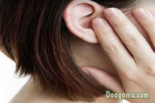 doa saat ketika telinga berdengung berdenging