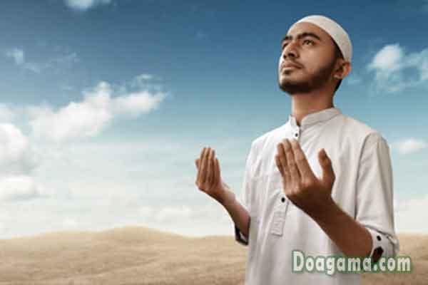 doa ketika kehilangan barang agar cepat ketemu