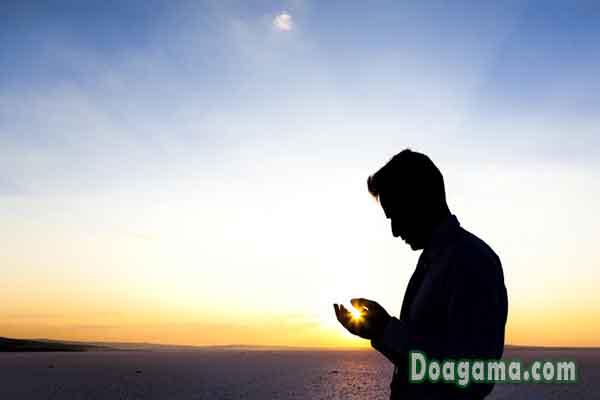 doa mohon kesembuhan agar penyakit diangkat